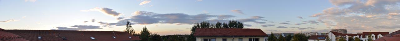Panorama Harzlee