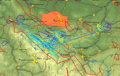 Tracks Thüringer Wald