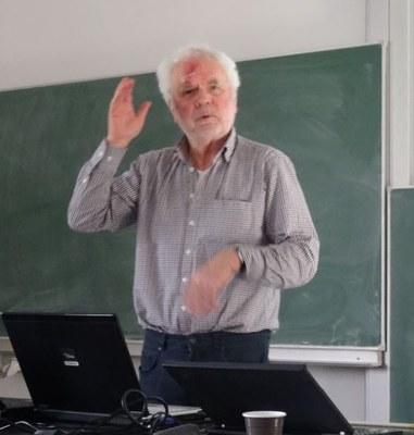 Carsten Lindemann
