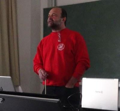 Christof Maul