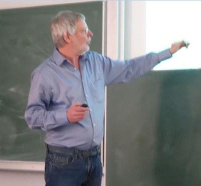 Dieter Etling