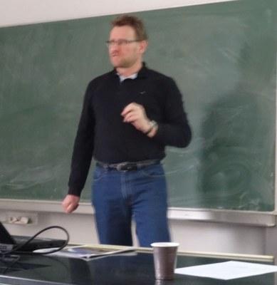 Florian Bartels