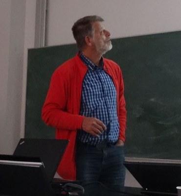 Johannes Koenig